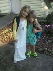 first day of school1